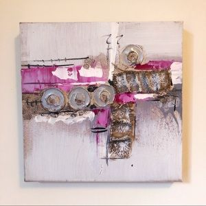 Other - ☆ Modern Abstract Painting ☆